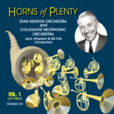 Horns Of Plenty Vol. 1