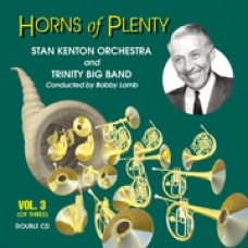 Horns Of Plenty Vol. 3