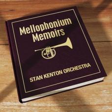 STAN KENTON Mellophonium Memoirs