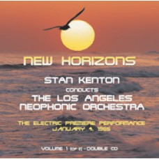 NEW HORIZONS Vol. 1