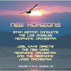 NEW HORIZONS Vol. 2
