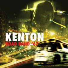 STAN KENTON Road Band '67