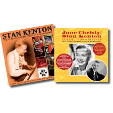 Kenton Classics and Christy/Kenton Bundle
