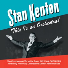 STAN KENTON This Is An Orchestra